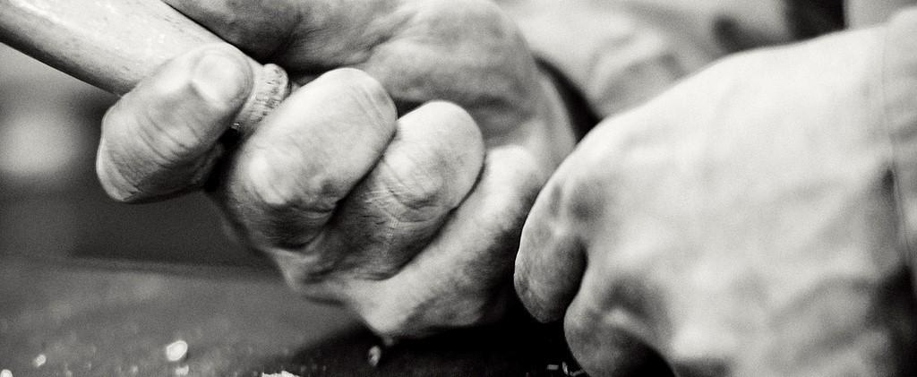 Header Workshops © Steel Wagstaff