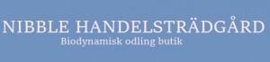 Logo Nibble