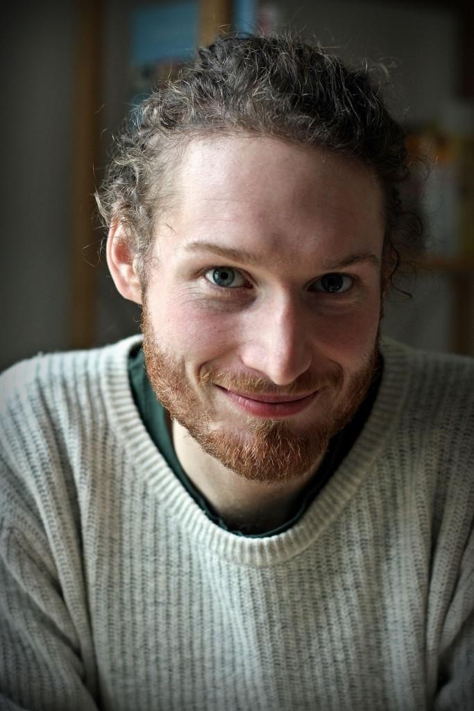 Eike Niclas Schmidt
